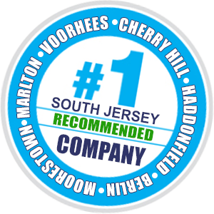 #1 South Jersey Recommended Voorhees Power Washing
