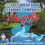 Medford Roof Cleaning | Power Washing