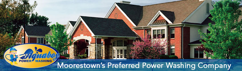 Affordable Power Washing Moorestown