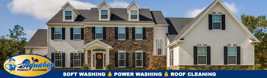 Aqua Boy Power Washing Pros