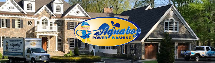 Power Washing Medford for Spring Time Clean Up