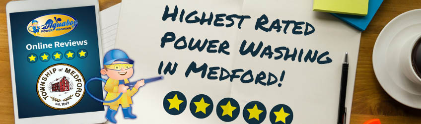 Medford Local Power Washing