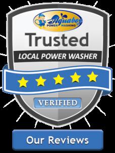Best Cherry Hill Power Washing Certified