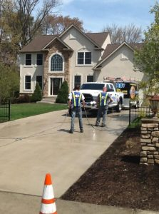 Best Medford Concrete Cleaning Company