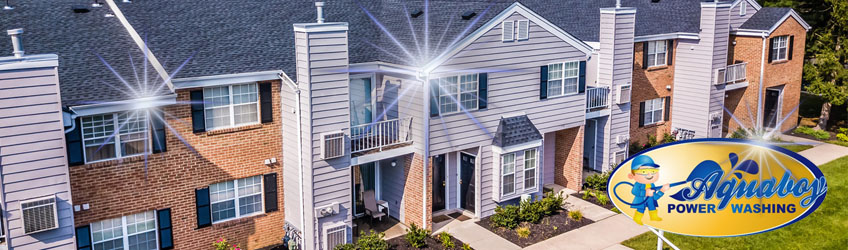 Best Mount Laurel Power Washing