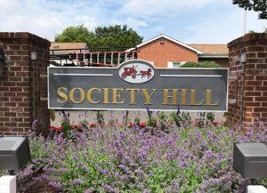 Best Power Washing in Cherry Hill Society Hill Aqua Boy