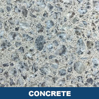 Cherry Hill Concrete Cleaning Concrete