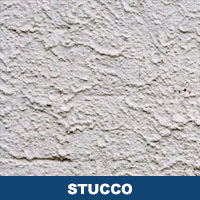 Cherry Hill Concrete Cleaning Stucco