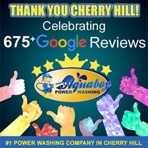 Cherry Hill Power Washing