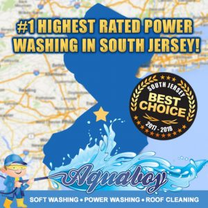 Choosing the Best Power Washing in South Jersey