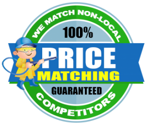 Marlton Gutter Price Matching
