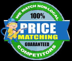 Marlton Gutter Price Matching