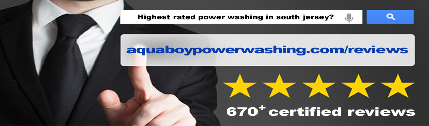 Complete Exterior Power Washing | Soft Washing | Roof Cleaning