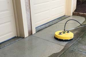 Medford Concrete Cleaning Driveway