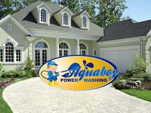 Medford Concrete Cleaning Driveway NJ