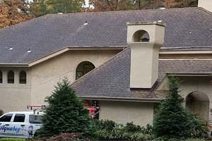 Medford Roof Cleaning Guarantee Before