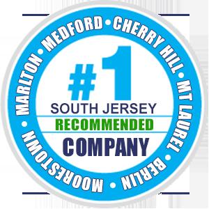 Power Washing Mount Laurel #1 South Jersey