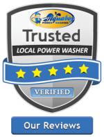 Trusted Local Power Washer