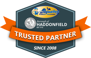 Trusted Partner Aqua Boy Haddonfield