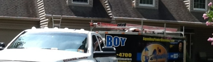 Medford New Jersey Roof Cleaning