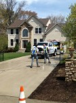 HADDON TOWNSHIP POWER WASHING