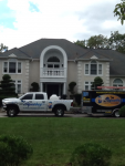 Voorhees Roof Cleaning Service